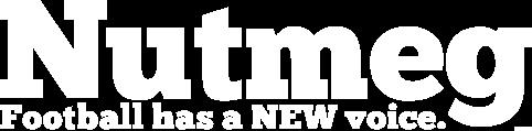Nutmeg Soccer Logo