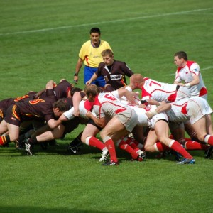 What Can We Learn From The World Of Rugby?