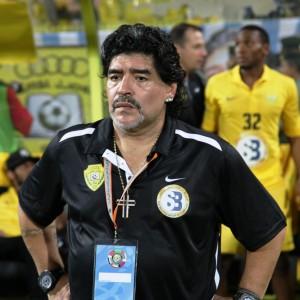 Happy Birthday Maradona