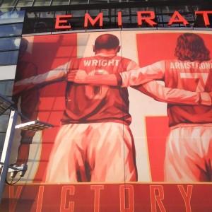 Ian Wright: Arsenal Legend?