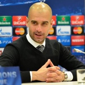 Guardiola's Bayern Munich Highlights