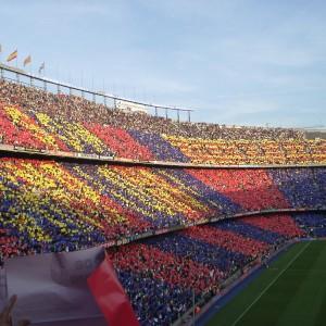 Barcelona: More Than A Club
