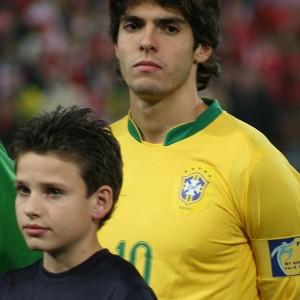 Feliz Aniversário Kaká!