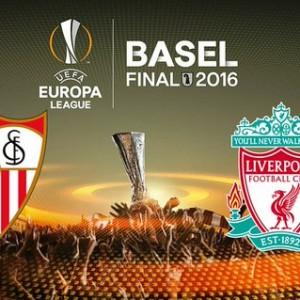 The Europa League Final: Liverpool vs Sevilla