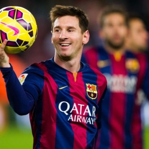 Lionel Messi's Greatest Moments