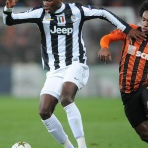 Paul Pogba: Man Utd's Newest Recruit?
