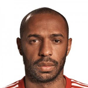 Thierry Henry: Arsenal Legend