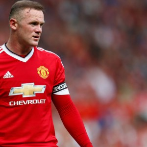 Wayne Rooney: On The Road Out?