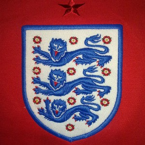 Three Lions On Whose Chest