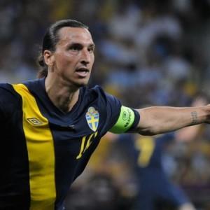 Ibrahimovic the Great