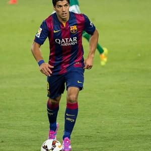 Player Profile: Luis Suárez