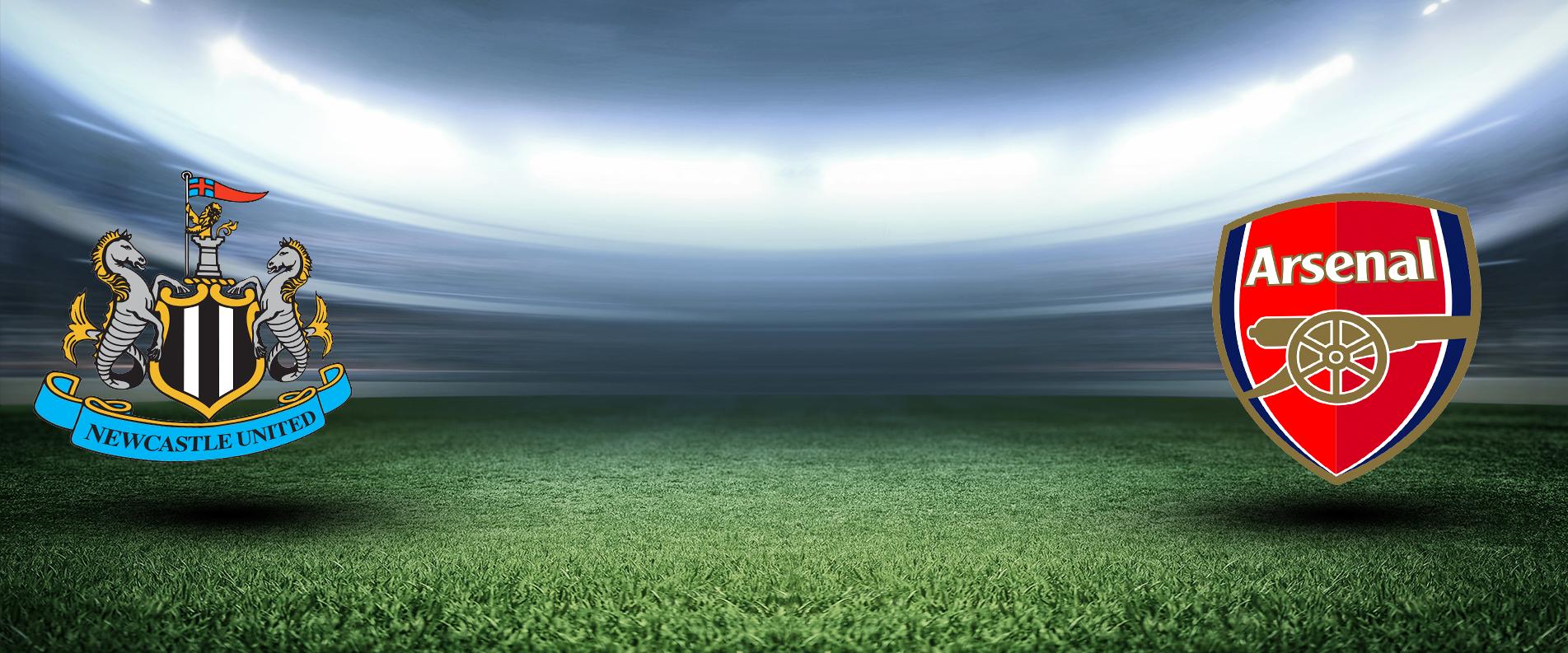 Newcastle United vs Arsenal   Nutmeg Soccer
